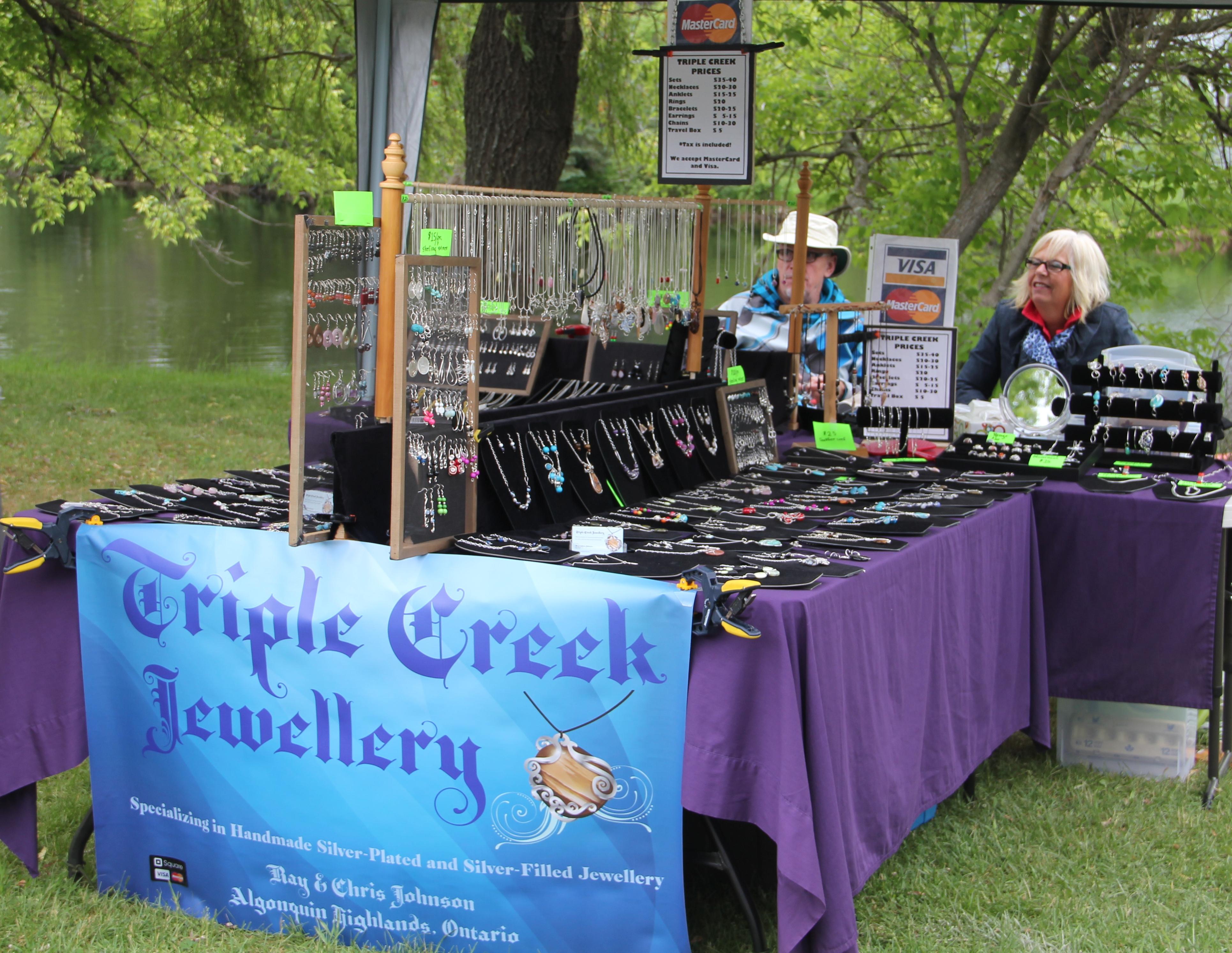 Triple Creek Jewellery